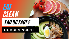Eat Clean - Nguy hại khi ăn theo mốt ?