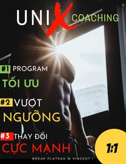 X Coaching 1:1