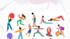 Lược sử Fitness - Nghệ thuật của sức sống