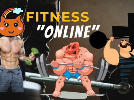 3 điều hiểu lầm về Fitness trên mạng xã hội
