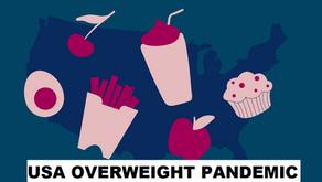 {Béo phì đại dịch } Tại sao người Mỹ ngày càng béo phì ?