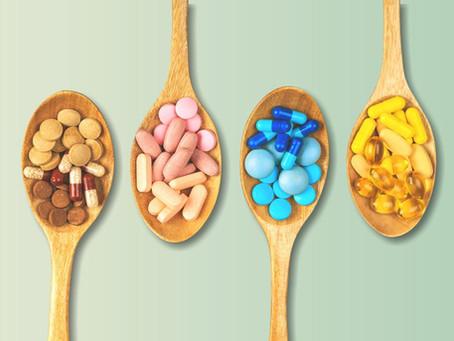 3 điều bạn cần hiểu rõ về supplement trước khi mua
