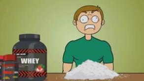 {What Supp ?} Whey Protein 101 - Những điều bạn cần biết