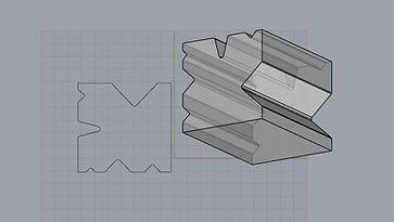 progettazione utensili presse piegatrici