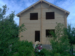 dombani.ru деревянные дома под ключ