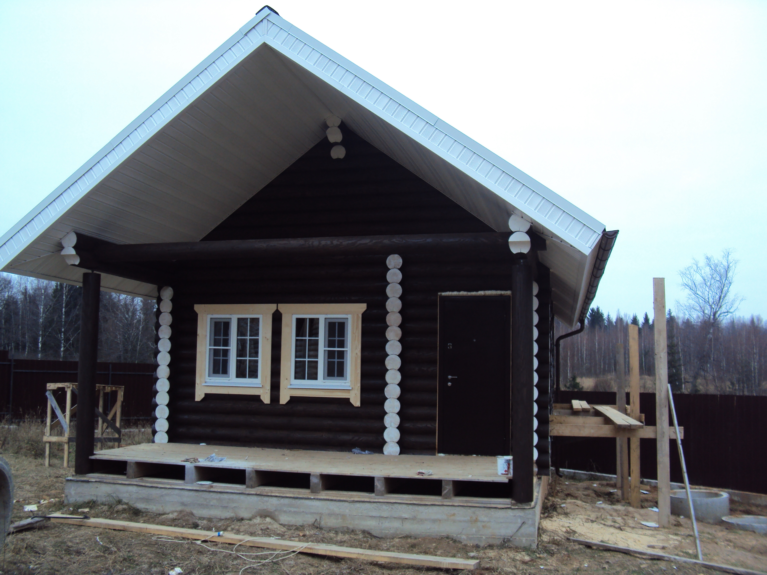 Строительство бань dombani.ru