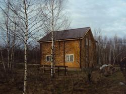dombani.ru дома из бревна и бруса