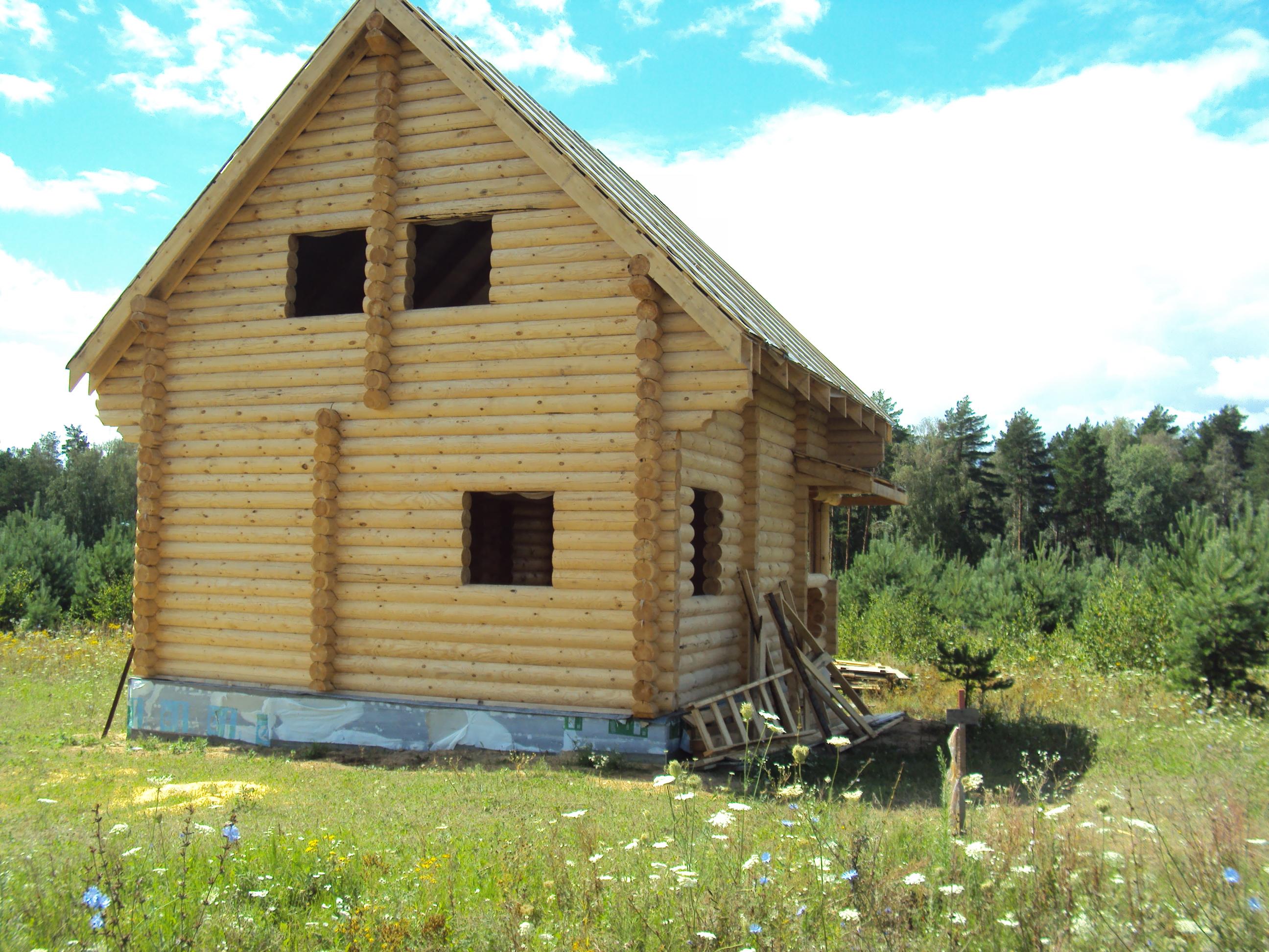 dombani.ru проект бани DB-0012