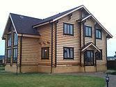 Проект дома, популярные проекты домов, строительство деревянных домов, ск катрин, строительство бань,