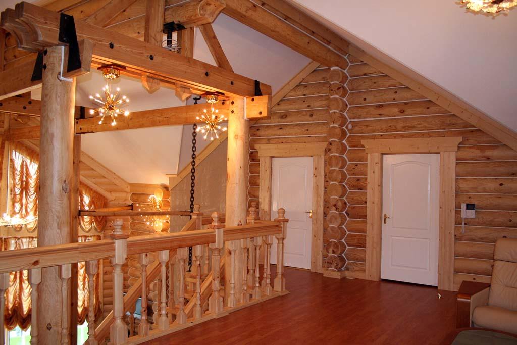 деревянные дома под ключ, не дорого