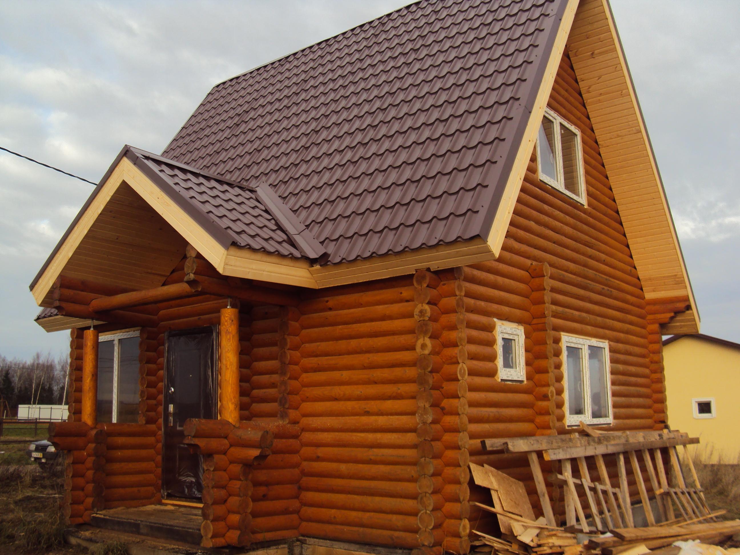 dombani.ru строительство дома