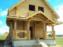 dombani.ru деревянные бани под ключ