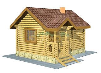 Проекты бань из оцилиндрованного бревна и бруса площадью до 100 м2, строительство коттеджей, проекты загородного дома, дома из бруса,  оцилиндрованное бревно, дома и бани под ключ недорого, проекты дома, деревянные дома под ключ недорого