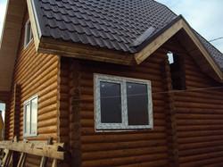 dombani.ru деревянные дома