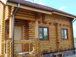 dombani.ru строительство бань