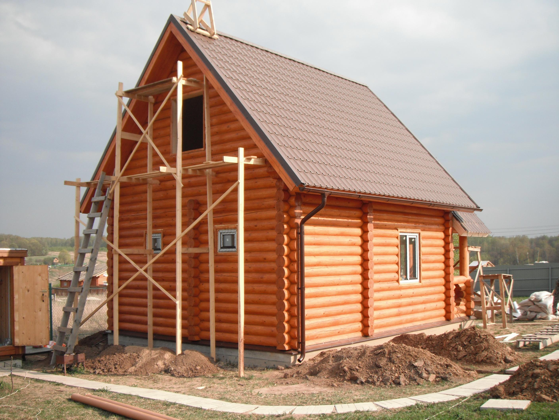 dombani.ru строительство бани