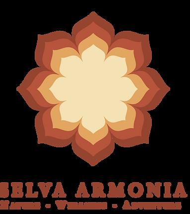 Selva Armonia Logo and Type.png