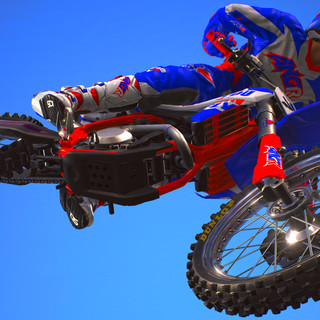 Monster Energy Supercross - The Official