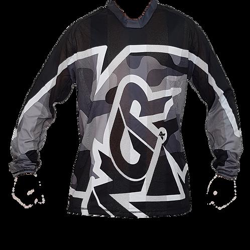 Camisa ANGR Flow Camo 2020