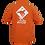 Thumbnail: Camiseta ANGR YCF Sign Orange 2020