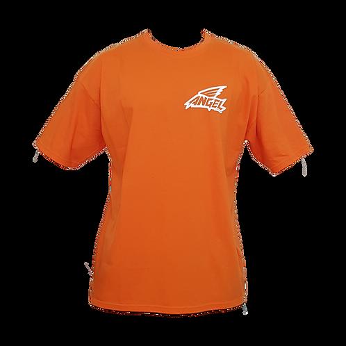 Camiseta ANGR YCF Sign Orange 2020