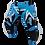 Thumbnail: Kit ANGR Flow Blue 2021