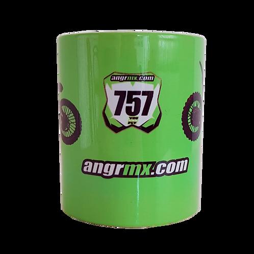 Xícara ANGR Green MX