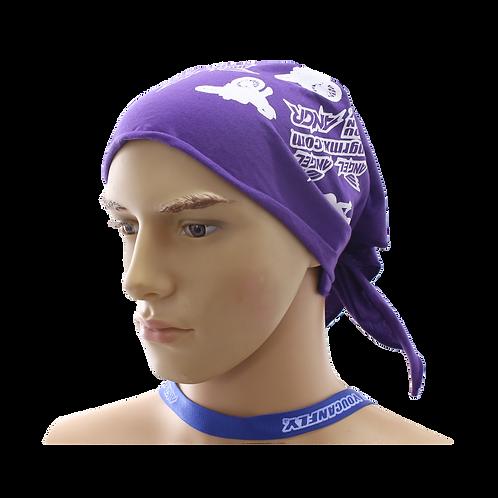 Bandana ANGR Fresh Purple