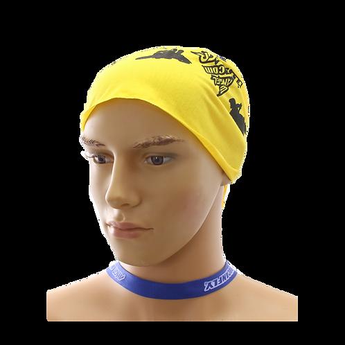 Bandana ANGR Fresh Yellow