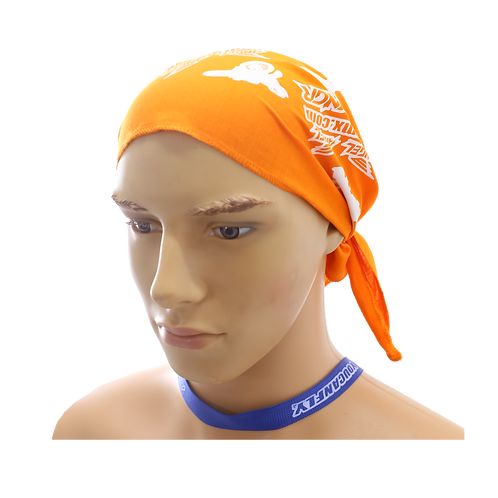 Bandana ANGR Fresh Orange