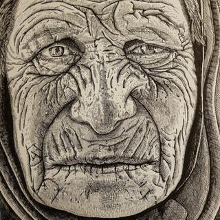 homeless woman by Josh Doubleday.jpg