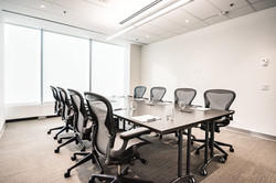 Boardroom for 8 people