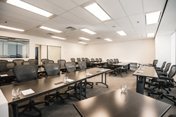 Niagara Arbitration Room