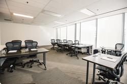 Okanagan Arbitration Room