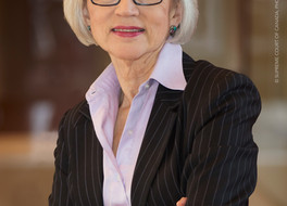 Beverley McLachlin joins  Arbitration Place