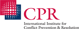 2018 CPR International Mediation Competition