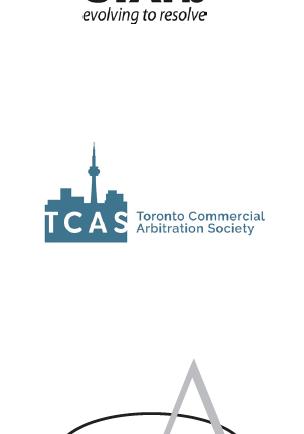 Toronto Speaker Series: Perspectives on Arbitration