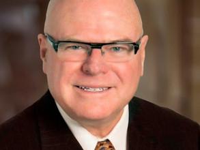 Arbitration Place welcomes  David McCutcheon