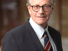 Colin McKinnon joins  Arbitration Place
