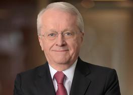 The Honourable Robert J. Sharpe joins Arbitration Place