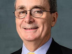 Doug Jones awarded the  John Shaw Medal