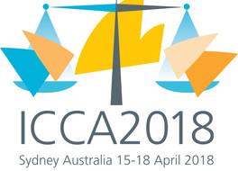 ICCA 2018 Congress in Sydney: April 15-18