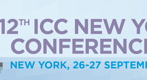 ICC's New York Conference is impending: Here's what to expect