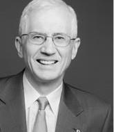 Thomas G. Heintzman, O.C., Q.C., FCIArb - 1941-2019