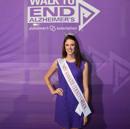 Hosted Manatee County's Walk to END Alzhemiers raising over $45k
