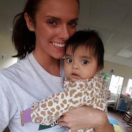 Maria Guadalupe Sponsor Child in Guatemala