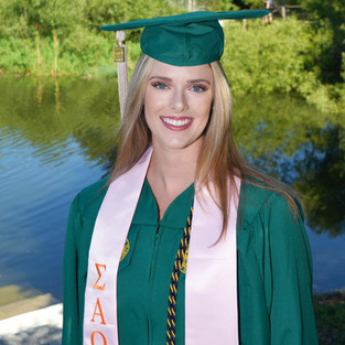 Graduated Cum Laude from the University of South Florida