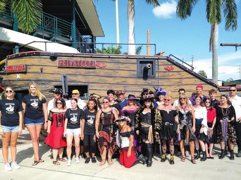 Anna Maria Island Privateers' Scholars