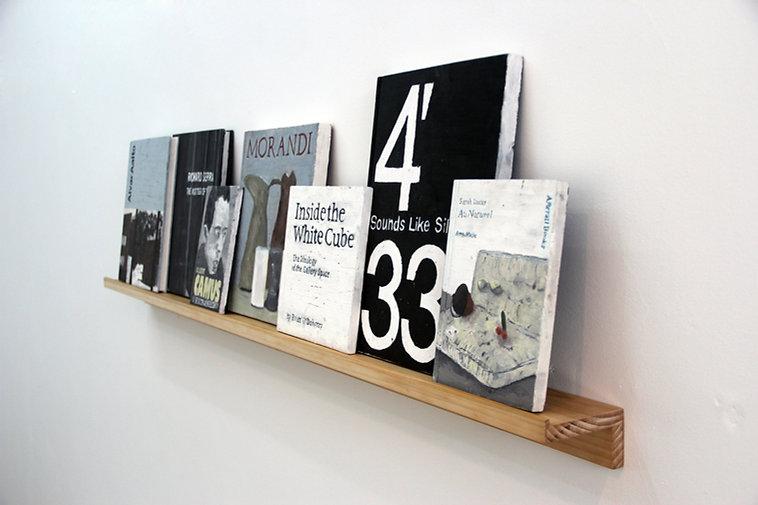 3.Aalto, Serra, Camus, Morandi, O'Dohert