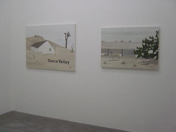 harvest memories, Galeria Laura Marsiaj, 2009.jpg